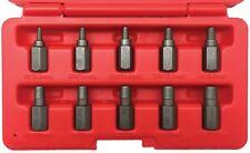 8013-WW 10 pc Stud Remover Set Compact LH Twist Style