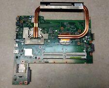 "Asus G74SX 17.3"" Genuine Motherboard 60-N56MB2700-C11 Tested with Heatsink"