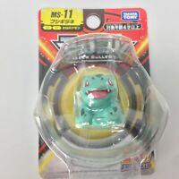 Takara Tomy Pokemon Monster Collection MS-11 Bulbasaur Figure Moncolle New