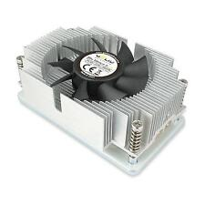 Pq288 Gelid Slim Silence a-plus Low Profile CPU COOLER PER AMD