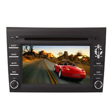 Auto Radio DVD GPS Navigation Stereo for Porsche CAYMAN 911 997 BOXTER 2005-2008