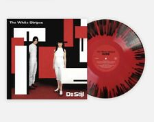 "The White Stripes ‎""De Stijl"" VMP Exclusive Black/Red Colored Vinyl LP / NEW!"