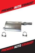 2004 2005 2006 Chrysler Pacifica Muffler 3.5L With Flex