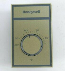 Honeywell T451B3004 Light/ Medium Duty Line Volt Thermostat