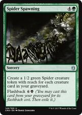 SPIDER SPAWNING Commander Anthology MTG Green Sorcery Unc