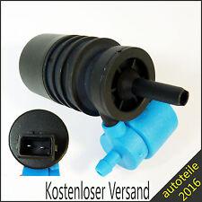 Wischwasserpumpe Waschwasserpumpe Wischerpumpe für Ford Galaxy Opel Astra VW