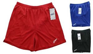 ASICS Rival II Boy's or Men's Running Shorts Lightweight Lined Short TF3086 $28