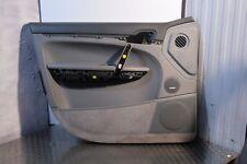 2005 PORSCHE CAYENNE 955 TURBO N/S/F PASSENGER SIDE FRONT DOOR CARD