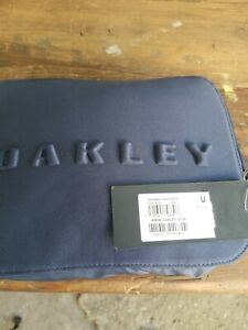 Oakley Packable Backpack foggy blue