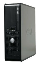 PC Dell Optiplex 740 SFF AMD Athlon 1640 b 4 GO 250 GO Lecteur DVD Windows XP