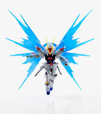 NXEDGESTYLE: NX-0001 – STRIKE FREEDOM GUNDAM + WINGS PART BANDAI