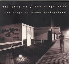 One Step Up/Two Steps Back: The Songs of Bruce Springsteen by Various Artist 2CD