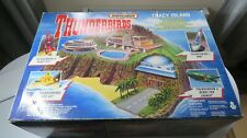 VINTAGE MATCHBOX THUNDERBIRDS TRACY ISLAND BOXED AND COMPLETE