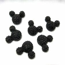 30PCS Resin Mouse flatback Scrapbooking for phone/Wedding decoration craft -C451