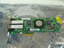 QLOGIC QLE2462-SUN LOW PROFILE 2-PORT 4GB FIBRE CHANNEL PCI-E HOST BUS ADAPTER