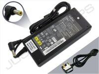 Véritable Original Liteon Advent 7092 7064 120W AC Adaptateur Puissance Chargeur