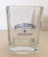 Shot Glass Hill Country Resort