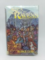 The Sea of the Ravens by Harold Lamb Illustrated by Austin & Barr Grant Edition