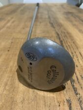 Callaway Big Bertha War Bird 5 Wood - Steel Shaft Right Handed