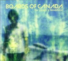 Boards of Canada - Campfire Headphase [New CD]