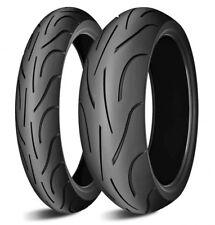 Michelin Pilot Power 2CT Reifen Satz 120/70ZR17 58W + 180/55ZR17 73W Reifen SET