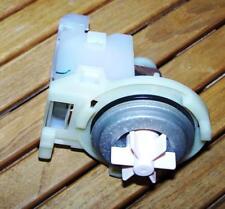 165261  BOSCH SIEMENS NEFF  Pompe de vidange pour lave vaisselle