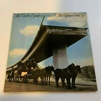 The Doobie Brothers - The Captain and Me - 1973 Vinyl LP Record (Condition VG)