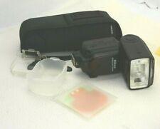 Nikon Speedlight SB-900  Blitzgerät flash