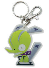 Key Chain - Panty & Stocking - New Chuck Toys Anime Licensed ge80040