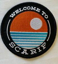 NEW! STAR WARS CELEBRATION ORLANDO 2017 EXCLUSIVE rogue one Patch Scarif empire