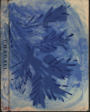 MARC CHAGALL - BIBLE * ORIGINAL LITHOGRAPH from VERVE 1956