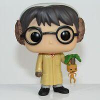 Harry Potter Funko Pop! Mandrake Herbology   Vinyl Figure