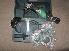 """Hitachi G12SR3 - 4-1/2"""" 6 Amp Disc Grinder"""