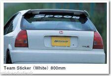 Spoon Sports Sticker Aufkleber EK9 Civic DC2 DC5 Integra JDM Honda 80cm