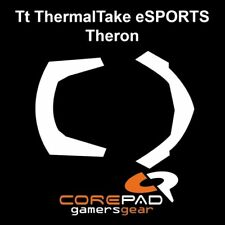 Corepad Skatez Tt ThermalTake eSPORTS Theron Replacement Teflon® mouse feet