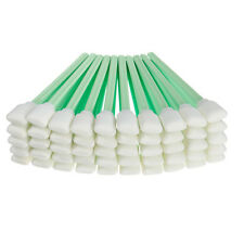 50 Anti-Static Foam Swabs For Cleaning BGA/PCB Harddisk Cleanroom Circuit Board