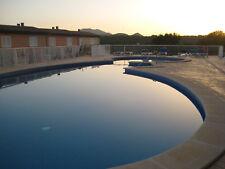 Wunderschöne, voll möbilierte, strandnahe 3 - Zimmer - Eigentumswohnung mit Pool