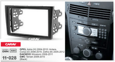 CARAV 11-028 Car Fascia Facia Panel Adapter Plate For OPEL Astra (H) DAEWOO GMC