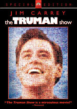 The Truman Show (DVD,1998)