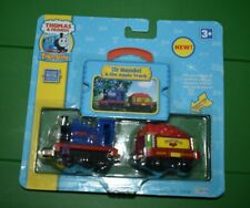 Thomas The Train & Friends Take Along Diecast Sodor Sir Handel & Apple Truck
