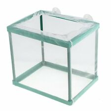 Breeding Hatchery Isolation Box Aquarium Net Breeder Bearer N3