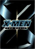 2000 TOPPS X-MEN THE MOVIE  - PICK CHOOSE YOUR CARDS