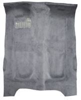 1991-1996 Buick Roadmaster Carpet Replacement - Cutpile - Complete   Fits: 4DR