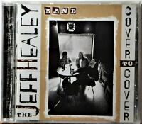 THE JEFF HEALEY BAND - COVER TO COVER [BMG SPECIAL PRODUCTS] NEW CD