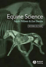 Equine Science - 2nd Edition