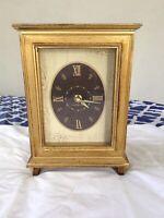 Vintage General Electric Clock Designer Japan NOT WORKING
