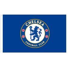 Chelsea FC Flag - Crest