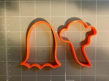 Halloween Scary Ghost Cookie Cutters