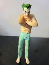 DC COMICS DIRECT BATMAN ARKHAM ASYLUM STRAIGHT JACKET JOKER RARE~
