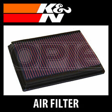 K&N High Flow Replacement Air Filter 33-2153 - K and N Original Performance Part